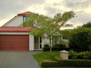 3 Rooms At Jellie Park - Accommodation - Christchurch