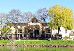 Hotel Mainpromenade ***S - Karlburg