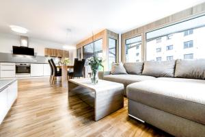 Gartenappartment de Luxe by A-Appartments - Apartment - Brand