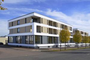 Schroeders Appartementhotel - Kürenz