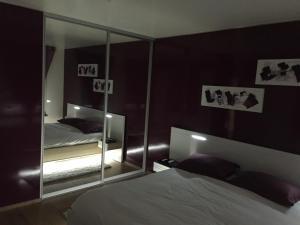 Location gîte, chambres d'hotes Appartement des trois frontières dans le département Moselle 57