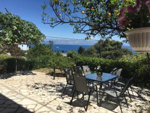 Dream View Villa - Áyioi Dhéka
