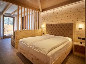 Hotel Garni Minigolf, Отели  Ледро - big - 87
