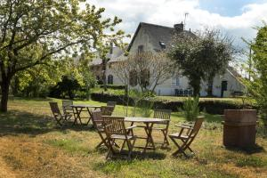 Location gîte, chambres d'hotes La Butte Gites dans le département Mayenne 53