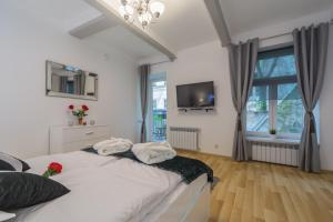 Apartament Avanti Luxury