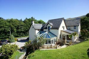 Albergues - Ben Nevis Guest House