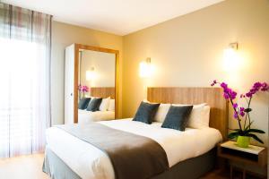 Privilège Appart Hotel Guillaumet