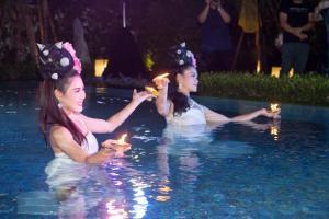 Riverside Floral Inn, Hotel  Chiang Mai - big - 37