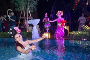 Riverside Floral Inn, Hotels  Chiang Mai - big - 32