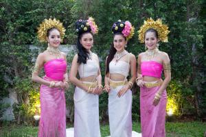 Riverside Floral Inn, Hotels  Chiang Mai - big - 30
