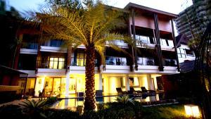 Riverside Floral Inn, Hotels  Chiang Mai - big - 42