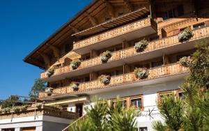 Hotel Kernen - Gstaad