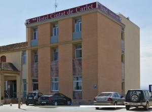 Hotel Ciutat de Carlet