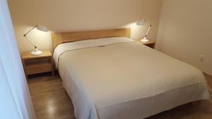 Katamaran Apartment