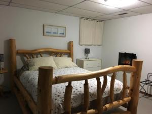 316 Patricia Street Accommodation, Ferienwohnungen  Jasper - big - 10