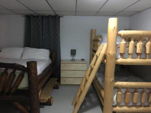 316 Patricia Street Accommodation, Ferienwohnungen  Jasper - big - 12