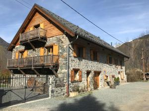 La Clé des Bois, Bed and breakfasts  Le Bourg-d'Oisans - big - 34