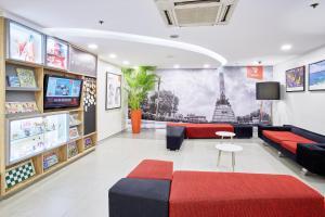 Red Planet Manila Mabini, Hotely  Manila - big - 26