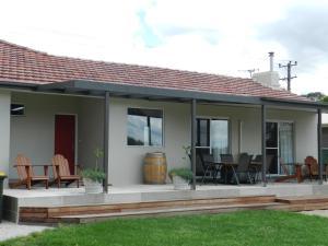 Almas Cottage, Ferienhäuser  Mudgee - big - 6