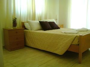 Aurora Apartments, Appartamenti  Peyia - big - 23