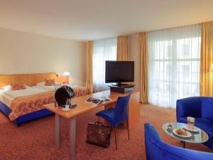 Mercure Hotel & Residenz Berlin Checkpoint Charlie, Hotely  Berlín - big - 50