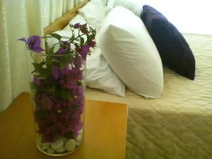 Aurora Apartments, Appartamenti  Peyia - big - 24