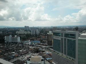 D'esplanade Homestay by Effie, Ferienwohnungen  Johor Bahru - big - 36
