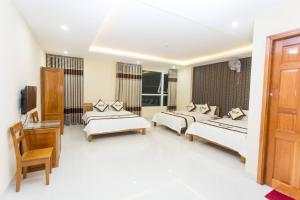 Dam Phuc Hotel
