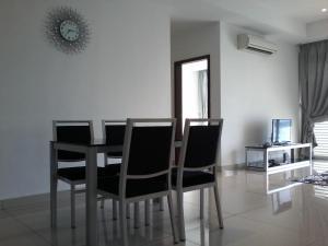 D'esplanade Homestay by Effie, Ferienwohnungen  Johor Bahru - big - 22