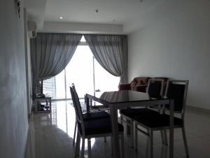 D'esplanade Homestay by Effie, Ferienwohnungen  Johor Bahru - big - 21