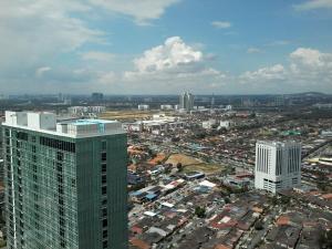 D'esplanade Homestay by Effie, Ferienwohnungen  Johor Bahru - big - 19