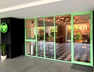 Oakwood Residence Kapil Hyderabad, Hotels  Gachibowli - big - 26