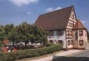 Hotel-Gasthof Rotes Roß - Eschenau