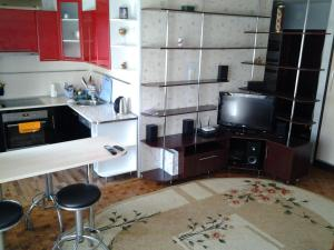 Apartment on Karelskaya 75 - Suuri-Ryuttyu