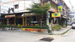 Baan ChiangRai Guest House - Ban Hua Thung