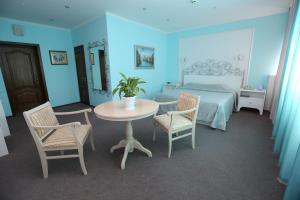 Hotel Kovcheg - Semichnyy