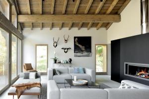 Home by U - Chalet 1, Шале - Сен-Мартен-де-Бельвиль