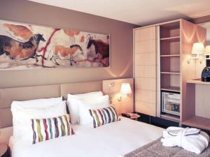 Mercure Périgueux Centre, Hotel  Périgueux - big - 43