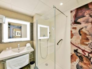 Mercure Périgueux Centre, Hotel  Périgueux - big - 48