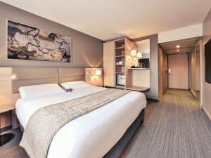 Mercure Périgueux Centre, Hotel  Périgueux - big - 3