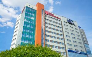 Hilton Garden Inn Volgograd - Burkovskiy