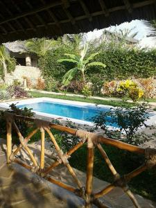 Villa Isla del Amore, Vily  Watamu - big - 22