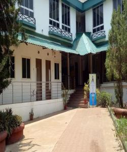 Auberges de jeunesse - Graciano Cottages - Goa