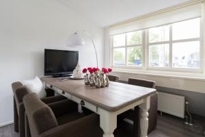 Idyllic Sloten apartment - Amsterdam