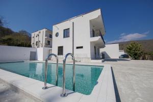Klubniy Dom Muzey Apartments - Galitsino