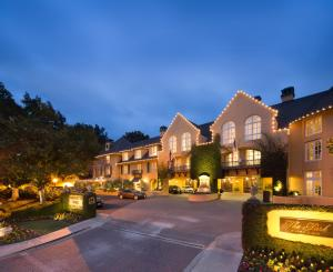 American Hotels