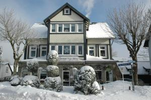 Extrablatt - Apartment - Oberhof
