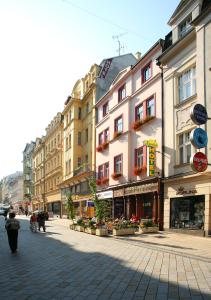 Hotel Kavalerie - Karlovy Vary