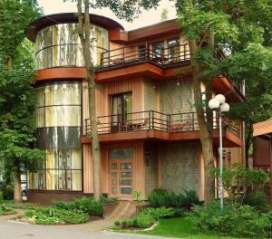 Alve Hotel - Jūrmala
