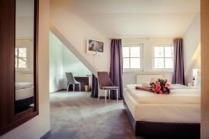 Hotel am Rugard - Bergen auf Rügen